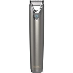 Wahl 9818-803 Stainless Steel Stubble & Beard Trimmer