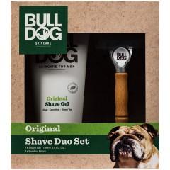 Bulldog GSTOBUL017 Shave Set Gift Set