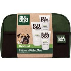 Bulldog GSTOBUL020 4 Piece Skincare Gift Set