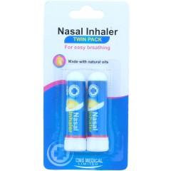 CMS Medical  MECMS011 Twin Pack Nasal Inhaler