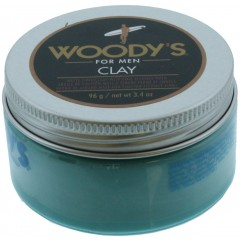 Woody's TOWOO105 For Men 96g Clay