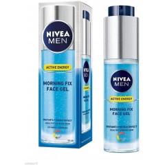 Nivea TONIV313 For Men 50ml Face Gel