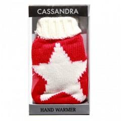 Cassandra HW0187 Mini (with cover) Hand Warmer