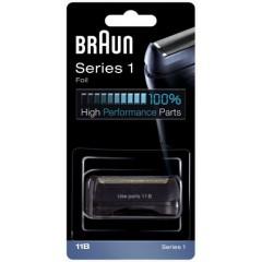 Braun 11B  (No Cutter) Foil