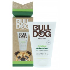 Bulldog GSTOBUL015 Cracker Gift Set