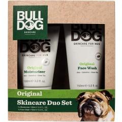 Bulldog GSTOBUL021 Skincare Original Duo 2 Piece Gift Set