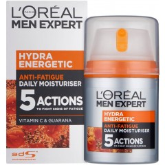 L'Oreal TOLOR682 Men Expert 50ml Hydra Moisturiser