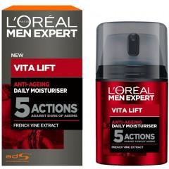 L'Oreal TOLOR756 Men Expert 50ml Vita Lift Moisturiser