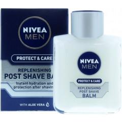 Nivea TONIV041 For Men 100ml REplensihsing Post Shaving Balm
