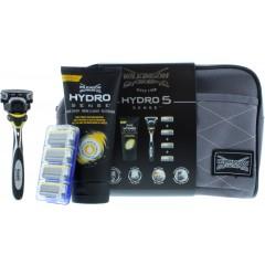 Wilkinson Sword GSTOWIL012 Hydro 5 Sense 5 Piece Gift Set