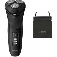 Philips S3233/52 Series 3000 Wet or Dry Men's Electric Shaver