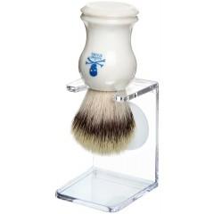 The Bluebeards Revenge BBRDSVAN Vanguard Shving Brush & Drip Stand Gift Set