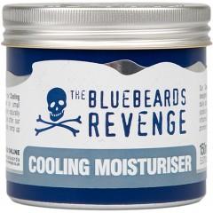 The Bluebeards Revenge BBRMOIST150 150ml Cooling Moisturiser