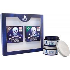 The Bluebeards Revenge BBRTAMEK Tame & Texture Hair Gift Set