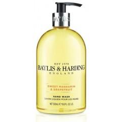 Bayliss & Harding BHBMHWGSP Mandarin Grapefruit Hand Wash