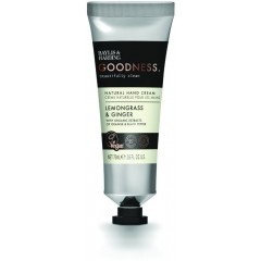 Bayliss & Harding BHGRHCLG Goodness Lemongrass & Ginger Hand Cream