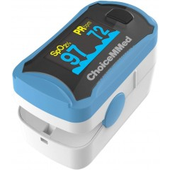 ChoiceMMed MD300C29 Fingertip Pulse Oximeter