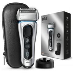 Braun 8359PS Series 8 Men's Electric Shaver