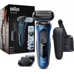 Braun 60-B7500cc Series 6 Wet & Dry Men's Electric Shaver