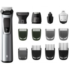 Philips MG7720/13 14 in 1 Face, Hair and Body Grooming Kit