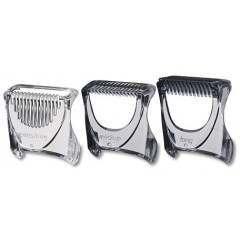 Braun 67030899 CRUZER 6 3 Piece Comb Set