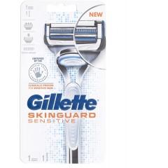 Gillette 81734426 SkinGuard Sensitive Razor