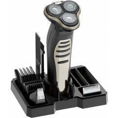 Wahl 9880-117 Li+ Lithium Ion Triple Play Multi-Trimmer