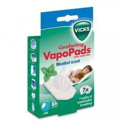 Vicks VH7 Pack of Menthol Scent Pad