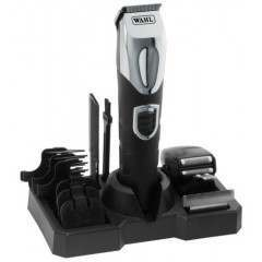 Wahl 9854-802 Lithium Ion Deluxe Grooming Station