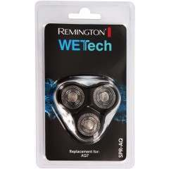 Remington SPR-AQ WetTech 3 Pack Rotary Cutting Head