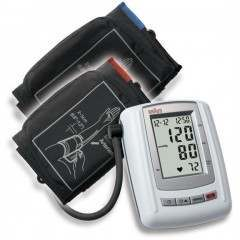 Braun BP4020 ExactFit Upper Arm Blood Pressure Monitor