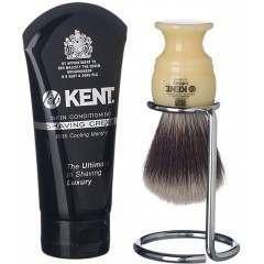 Kent GIFT SET 25 Infinity Shaving Brush Gift Set