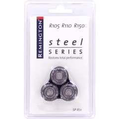 Remington SP-RS1 Steel Series 3-Pack Rotary Cutting Head
