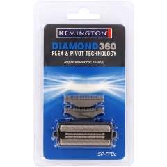 Remington SP-FFDc Diamond360 Flex & Pivot Technology Foil & Cutter Pack