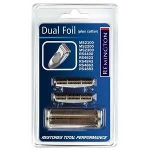 Remington SP69 Dual Foil Foil & Cutter Pack