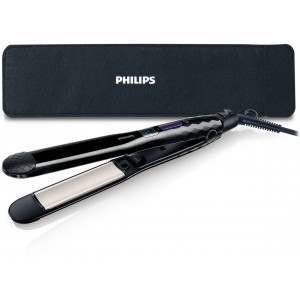 Philips HP8345/03 Straight & Curl Hair Straightener