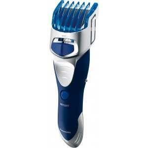 Panasonic ER-GS60 Wet & Dry Body Groomer and DIY Hair Clipper