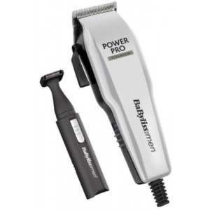BaByliss 7446U Power Pro Titanium Hair Clipper