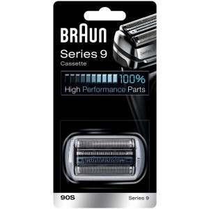Braun 90S Series 9 Cassette Foil & Cutter Pack