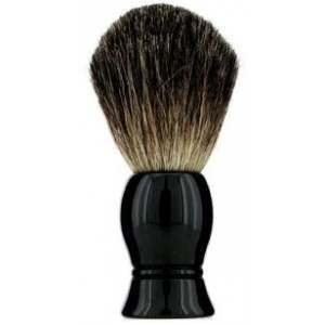 Razor MD BK360 Black 360° Best Badger Shaving Brush