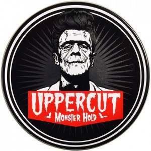 Uppercut Deluxe Monster Hold Hair Wax