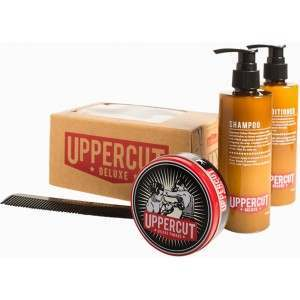 Uppercut Deluxe Deluxe Pomade Combo Pack