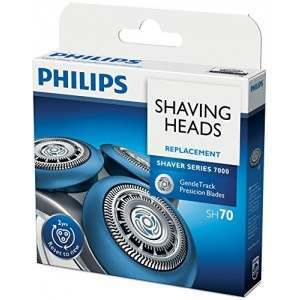 Philips SH70/50 7000 Series 3 x Rotary Cutting Head