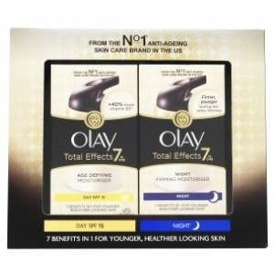 Olay 81567204 Total Effects Day & Night Cream