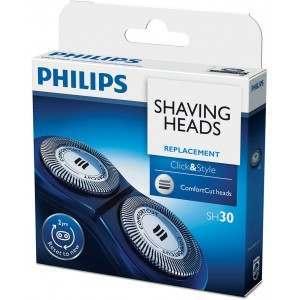 Philips SH30/20 S7 Series 2 Pack Rotary Cutting Head