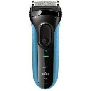 Braun 3010s Series 3 Men's Electric Shaver