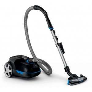 Philips FC8578/69 Anti-Allergen Bagged Compact Vacuum Cleaner