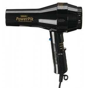Wahl ZX052 Afro PowerPik 1250 Watts with Pik Attachment Hair Dryer