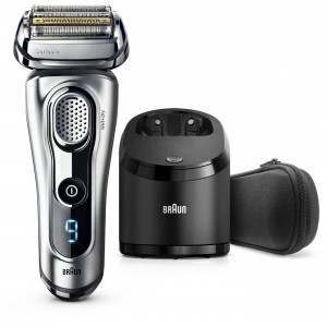 Braun 9290cc Series 9 Men's Electric Shaver