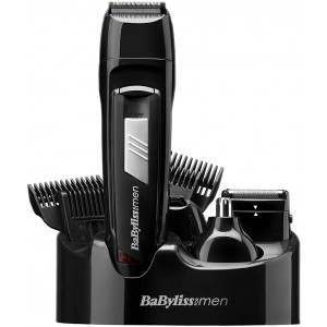 BaByliss 7056CU 8 in 1 Grooming Kit